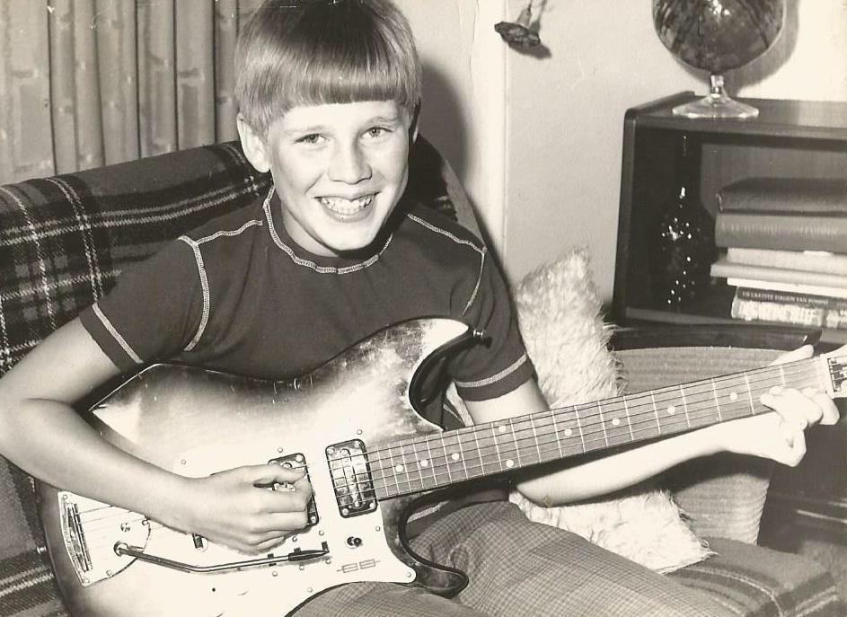 Little Paulie
